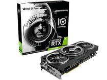 Geforce Galax RTX Entusiasta Nvidia 27ISL6UC53HT RTX 2070 Super HOF 8DDR6 256BIT 15.5GBPS DVI HMDI USB -
