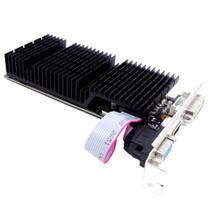 GeForce GT 710 2GB GDDR3 64bits - Afox AF710-2048D3L7 -