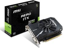 Geforce MSI GTX Performance Nvidia 912-V809-2455 GTX 1050 Aero 2GB DDR5 128BIT 7008MHZ DVI HDMI DP -