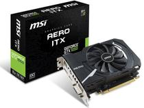 Geforce MSI GTX Performance Nvidia 912-V809-2455 GTX 1050 Aero 2GB DDR5 128BIT 7008MHZ DVI HDMI DP