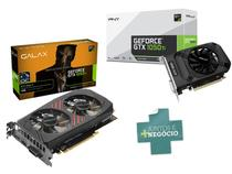 Geforce Pny Gtx Performance Nvidia Gtx 1050ti 4gb Ddr5 128bit + Gtx 1050ti 4gb Ddr5 128bit