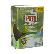 Gel Adesivo Citrus com Aplicador com Refil Pato -