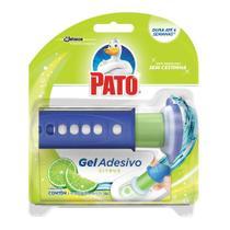 Gel Adesivo Citrus com Aplicador e 6 Discos de Gel 1 UN Pato -