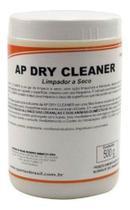 Gel Ap Dry Cleaner Limpa A Seco E Revitalização Em Couro Spartan -