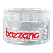 Gel Bozzano Condicionante Fixação Média com Aspecto Molhado 300g -