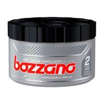Gel Creme Bozzano Modelador Fixação Média -