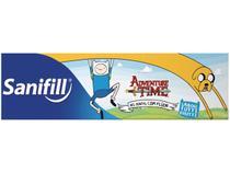 Gel Dental Infantil Sanifill Adventure Time - 16451-2 50g