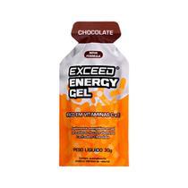 Gel Energy - Chocolate EXCEED 30G -