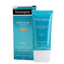 Gel Hidratante Facial Neutrogena Hydro Boost Water FPS 25 55g -