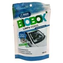 Gel limpa vidros para brisas biobox - bb-40030 - Radiex