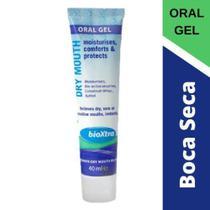 Gel Oral (Saliva Artificial) - bioXtra -