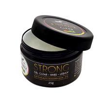 Gel Strong Clear Unique Nail Autonivelante Led/Uv 25g -