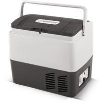 Geladeira Portátil para Caminhão Bivolt 18 L Resfriar -