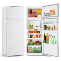 Geladeira Refrigerador 2 Portas Consul 334 Litros Cycle Defrost Classe A CRD37E -