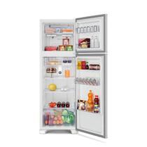 Geladeira/Refrigerador Continental TC41 Frost Free 370 Litros Branco -