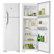 Geladeira Refrigerador Electrolux 362 Litros 2 Portas Cycle Defrost DC44 -