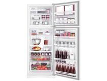 Geladeira/Refrigerador Electrolux Frost Free - Duplex 427L Painel Touch DF53 Branco