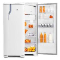 Geladeira/refrigerador Re-31 Cycle Defrost 240 Litros Branca Electrolux -
