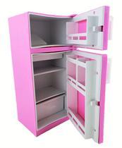 Geladeira sweet fantasy 15cm 8112 - Cardoso Toys
