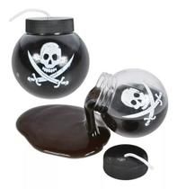 Geleca Slime Bomba Pirata - Dtc