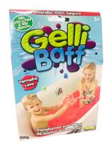Gelli Baff 300g - Gosma Pegajosa - Sunny -