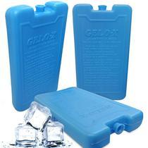 Gelo Rigido Reutilizável Para Alimentos  GF550 Gel Pharma -