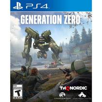 Generation Zero - Thq