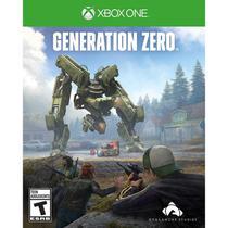Generation Zero - Xbox One - Microsoft