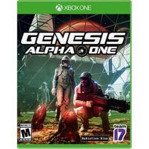 Genesis Alpha One - Xbox One - Microsoft