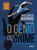 GENIO DO CRIME, O - 61ª ED. - Global -