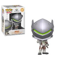 Genji 347 - Overwatch - Funko Pop! Games