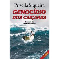Genocídio dos caiçaras - Scortecci Editora -