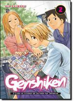 Genshiken - Vol.2 - Jbc -