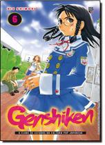 Genshiken - Vol.6 - Jbc -