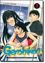 Genshiken - Vol.7 - Jbc -