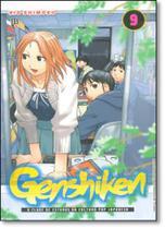 Genshiken - Vol.9 - Edição Final - Jbc -