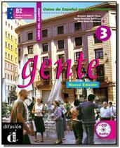 Gente Nueva Edición 3 - Difusion & maison -