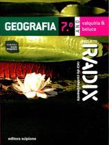 Geografia 7º Ano Projeto Radix - Raiz do Conhecimento - Scipione