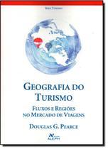 Geografia do Turismo - Aleph