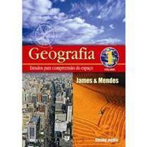 Geografia - Estudos Para Compreensão do Espaço - Ensino Médio - Vol. 1 - Ftd