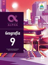 Geografia - geracao alpha 9 ano 2020 - sm -