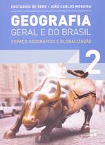 Geografia Geral e do Brasil - Volume 2 - Scipione