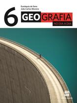 Geografia No Dia a Dia - 6º Ano - Scipione