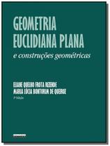 Geometria euclidiana plana e construcoes geometric - Unicamp