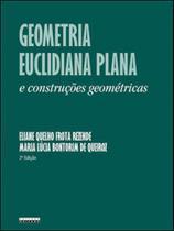 Geometria euclidiana plana e construçoes geometricas - Unicamp -