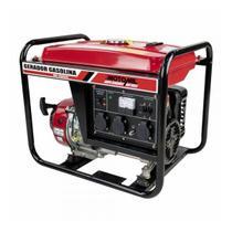 Gerador a Gasolina 2800 Watts  4 Tempos  MG3000CL 110220V  Motomil -