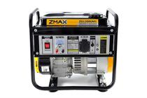 Gerador a Gasolina 4 Tempos ZG1200M1 0.9KVA 127V Zmax -