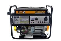 Gerador a Gasolina 4 Tempos ZG8300GTE 8.0KVA Trifásico 127V/220V Partida Elétrica Zmax -