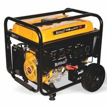 Gerador a Gasolina BFGE 6500 Plus 15CV 230V Buffalo 61535 -