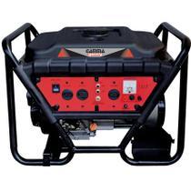 Gerador De Energia 3500v Bivolt 2800w Ge3464br Gamma -